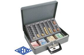CASH BOX WEDO MAXI